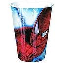 Spiderman Party Cup