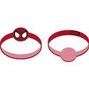 Hallmark Spider-Man Spider-Sense Wristband - 1 ct  Party Favors Pack, Favors and Bags By Hallmark