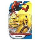 Spider-Man Hasbro Trilogy Action Figures Shocker
