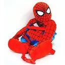 Marvel Heroes: Spider-Man Backpack Buddies