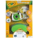 Crayola 2.1 Megapixel Digital Camera Kit - Green