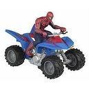 Spider-Man Bump n Go 4-Wheeler