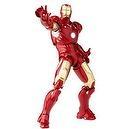 Iron Man Revoltech SciFi Super Poseable Action Figure #036 Iron Man Mark III