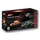 NINCO Master Sport Lotus Edition Slot Car Set 1/32