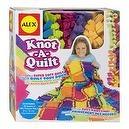 Alex Toys Knot-A-Quilt