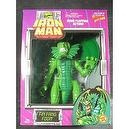 Fin Fang Foom from Marvel Comics Iron Man Series