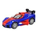 Ridemakerz Spiderman Xtreme Customz XL Hero Kit, Blue and Red