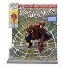 Spider-Man #1 Comic Book Scene Replica by Master Replicas