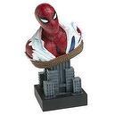 """Spider-Man Captured 8"""" Bust"""