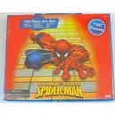 Spider Man Spider Sense 150 Piece Art Set