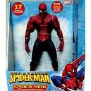 "THE AMAZING SPIDER-MAN: SPIDER-MAN 12"" POSEABLE ACTION FIGURE"