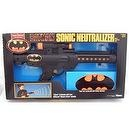 Batman Sonic Neutralizer Dark Knight Kenner