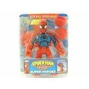 Spider-Man and Friends Web Ball Spider-Man