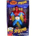 "Electronic Marvel 16"" Talking Spider-man Figure"