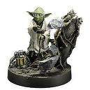 Kotobukiya Star Wars: Yoda ArtFX Statue (The Empire Strikes Back Version)