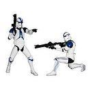 Kotobukiya Star Wars: Imperial 501st Legion Clone Trooper ArtFX+ Statue 2-Pack