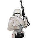Star Wars Gentle Giant SDCC 2011 San Diego ComicCon Exclusive Bust McQuarrie Concept Snowtrooper