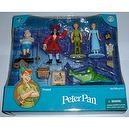 Walt Disneys Peter Pan Collectible Figure Set