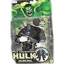 The Incredible Hulk Classics Joe Fixit Action Figure