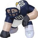 San Diego Chargers Bubba Inflatable Lawn Decoration