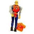 Hot Wheels Incredible Crash Dummies Splice