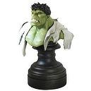 Bowen Designs The Incredible Hulk Mini-Bust (Retro Green Version)
