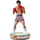Hollywood Collectibles Rocky 1:4 Scale Statue