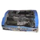 A-Wing Fighter Ship Star Wars Return of the Jedi with Pilot Starfighter