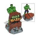 The Incredible Hulk: Action Wall Bash