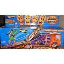 Mattel Hot Wheels Incredible Crash Dummies Crash Road Show