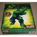 The Hulk: Pal Size Puzzle 3 Ft Tall