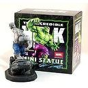 Marvel Incredible Hulk Mini Statue (Bowen) Gray Variant