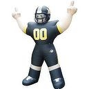 Missouri Tigers Tiny Inflatable Lawn Decoration