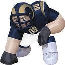 St. Louis Rams Bubba Inflatable Lawn Decoration