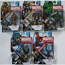 Marvel Universe Action Figures Wave 18