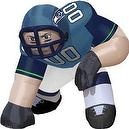 Seattle Seahawks Bubba Inflatable Lawn Decoration