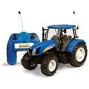1:16 New HollAnd T6070 Radio Control Tractor