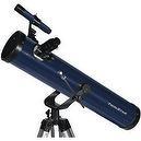 """Blue TwinStar FirstStar 3"""" Reflector Telescope"""