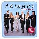 Friends Trivia In A Tin