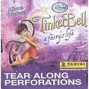 "Panini Disneys Tinkerbell ""A Fairys Life"" Sticker Box"