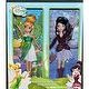 Disney Fairies-fairies for All Seasons Tinker Bell & Vidia 2 Doll Gift Set
