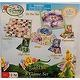 Disney Fairies Tinkerbell 8 Game Set