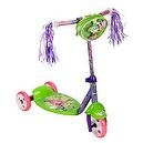 "Huffy Disney Fairies Girls Kick Scooter - Green (6"")"