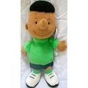 "UFS Peanuts Snoopy, 14"" Franklin Plush Stuffed Cuddly Soft Doll Toy"