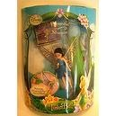 Disney Fairies Flitterific Silvermist with Power Wand