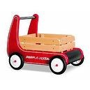 Radio Flyer Classic Walker Wagon  Radio Flyer 12S Classic Walker Wagon