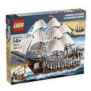 LEGO Pirates Imperial Flagship (10210)