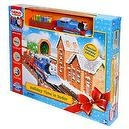 Thomas and Friends Holiday Time in Sodor Set
