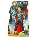 Thor Hero Action Figure Blue Hammer