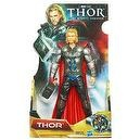 Thor Hero Action Figure Gray Hammer